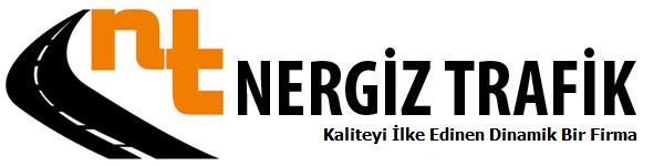 Nergiz Trafik Logo